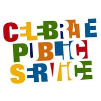 Celebrate Public Service